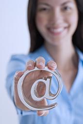 Media emal sms marketing