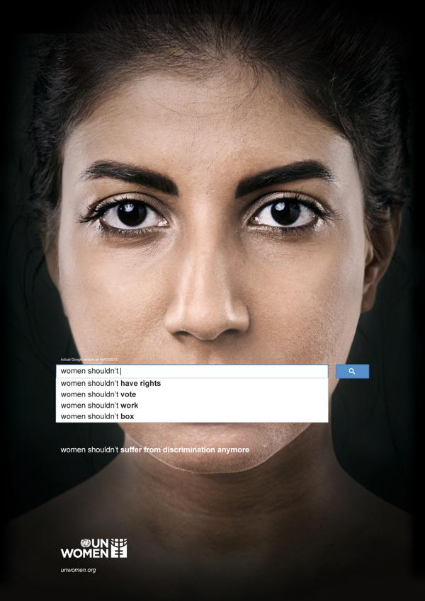 United Nations Uguaglianza donne