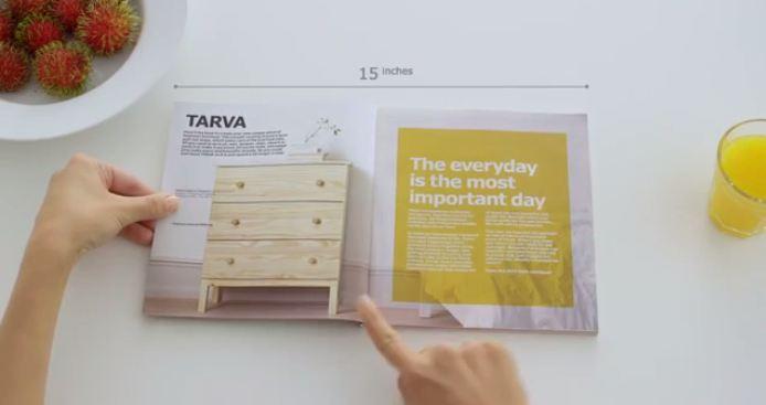 IKEAnavigation